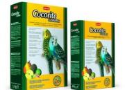 Padovan GRANDMIX – Вълнисти папагали – 400gr.