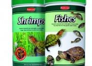 Shrimps Едри Скариди за Костенурки 160gr./1 lt. Артикул No: PP00279