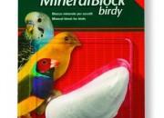MINERALBLOCK birdy.20 гр. Артикул No: PP00292