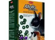 Пълноценна храна за зайци и малки гризачи- 150гр.  Артикул No: PP00356