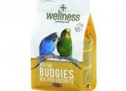 Wellness Премиум храна за вълнисти папагали – 1 kg. Артикул No: PP00672
