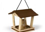 Xранилка за птици 24 x 25,5 x 24 cm. Артикул No: PP00487