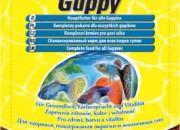 Sachet Tetra Guppy – храна за риби гупи 12гр.