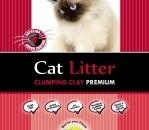 Бентонит Cat Litter NATURAL 4 кг./ 5 литра. Продукт – 811