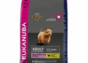 eukanuba Adult Small Breed Normal Activity – 7.5 kg. Код: 81245843