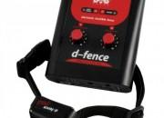 Dog Trace d fence 1001 – електронна ограда за кучета