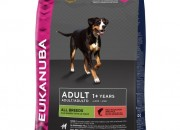eukanuba Adult All Breed rich in Salmon & Rice – 2.5 kg.
