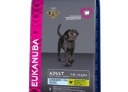 eukanuba Adult Large Breed Normal Activity – 3 kg.