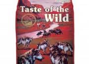 Taste of the wild Глиган – 13.6 кг.