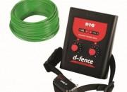 Dog Trace d fence 101 – електронна ограда за кучета