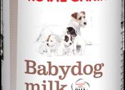 Babydog milk мляко за кученца от раждането до отбиването – 400 gr.