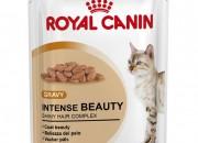 Intense Beauty – Пълноценна храна за зрели котки (тънки късчета в сос) – 85 г
