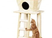 Скрачер с къщичка+стълба+тунел 70*49*185см. Продукт – 111090