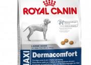 Maxi Dermacomfort Кучета склонни към кожни раздразнения и сърбежи. – Над 15 месечна възраст – 3 кг.