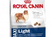 Maxi Light – зрели и възрастни кучета от едрите породи (тегло между 26 и 44 кг) – 15 кг.