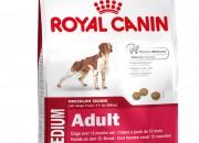 Medium Adult – тегло от 11 до 25 кг Над 12 месечна възраст – 4кг.