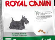 Mini Dermacomfort – Кучета, склонни към кожни възпаления и сърбежи – 800 gr.
