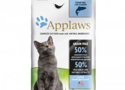 Applaws Grain Free Adult Cat Ocean Fish with Salmon – 400 gr.
