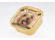 пастет mr.stuzzy Патешко За кучета над 1 година.  – 150 gr. Код: C257