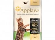 Applaws Chicken Adult Cat –  с пилешко месо, за котки над 12 месечна възраст – 400 gr.
