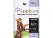Applaws Cat Adult Chicken With Extra Duck – с пилешко и патешко месо, за котки над 12 месечна възраст- 400 гр.