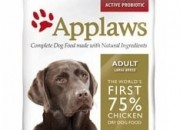 Applaws Adult Large Breed Chicken /с пиле за големи кучета над 15 месеца/ – 2 кг.
