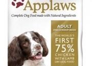 Applaws Adult Small & Medium Breed Chicken Lamb /с пиле и агне над 1 г./ – 7.5 кг.