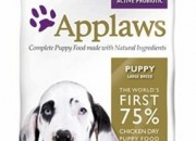 Applaws Puppy Large Breed Chicken /с пиле за големи кучета до 15 месеца/ – 2 кг.