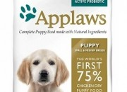 Applaws Puppy Small & Medium Breed Chicken /с пиле за кучета до 12 месеца/ – 2 кг.