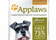 Applaws Senior All Breed Chicken /с пиле над 7 години/ – 2 кг