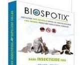 Репелентен нашийник BIOSPOTIX коте – 35 см.