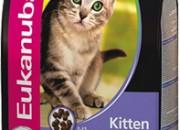 eucanuba Kitten – За котенца от 1 до 12 месеца – 400 gr.