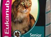 eukanuba Senior Maintenance – За котки над 11 години – 400 gr. Код: 81278368