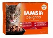iams Land & Sea Collection in Jelly  – 12 х 85 гр. Код: 81517217
