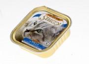 mister stuzzy kitten Пиле за малки котета -100 gr.Код: C212