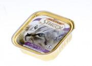 mister stuzzy cat Прошуто  – 100 gr. Код: C208