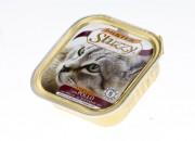 mister stuzzy cat Кастрирани пиле – 100 gr.Код: C211