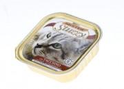 mister stuzzy cat Пуйка  – 100 gr. Код:C204