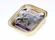 mister stuzzy cat Риба тон – 100 gr. Код: C201