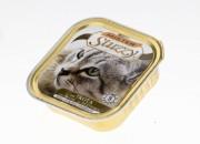 mister stuzzy cat Пъстърва – 100 gr. Код: C210