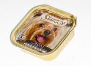 пастет mr.stuzzy Говеждо  За кучета над 1 г.-150gr. Код: C0250