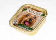пастет mr.stuzzy  Пиле   За кучета над 1 г.- 150 gr. Код: C0251