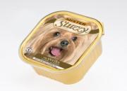 пастет mr.stuzzy Патица За кучета над 1 г.  – 300 gr. Код:C0264