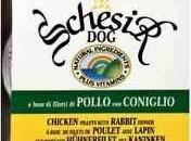 schesir  Пилешки филенца и прошуто в желе За кучета над 1 г. – 150 gr. Код:C0193/683