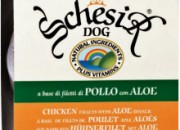 schesir Пилешко с алое в желеЗа кучета над 1 г.  – 150 gr. Код:C0194/C684