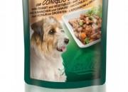stuzzy speciality Пауч Заешко и зеленчуци За кучета над 1 г.- 100 gr. Код:C2571