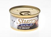 stuzzy gold Говеждо – 85 gr. Код:C420