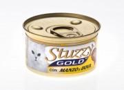 stuzzy gold Говеждо и яйца – 85 gr.Код: C427