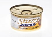 stuzzy gold Пиле и дроб  – 85 gr. Код:C425