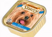 пастет mr.stuzzy za Малки кученца с пилешко – 150gr.  Код: C0240